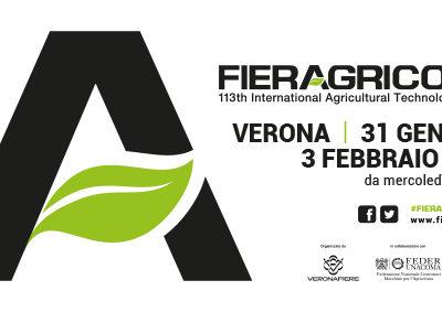 Fiera agricola Verona logo