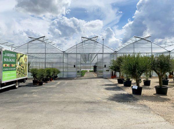 Serres sur mesure et projets clé en main: le cas de Jardins ...